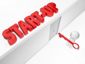 start-up key
